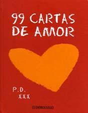 99 Cartas de Amor / 99 Letters of Love