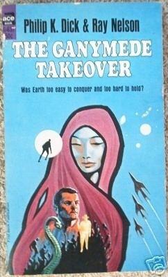 The Ganymede Takeove...