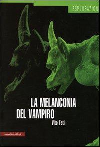 La melanconia del vampiro