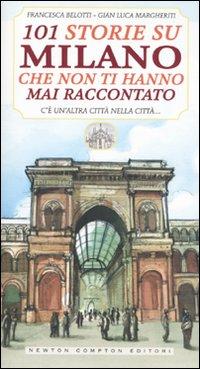 101 storie su Milano...