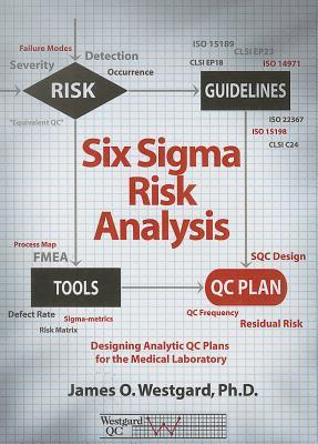 Six SIGMA Risk Analysis