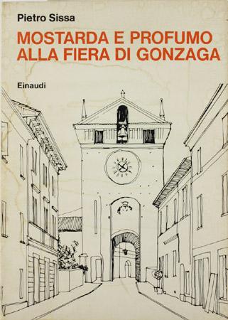 Mostarda e Profumo alla fiera di Gonzaga