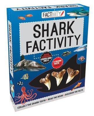 Factivity Shark Factivity