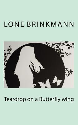 Teardrop on a Butterfly wing