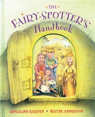 Fairy-Spotter's Handbook