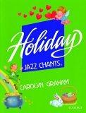 Holiday Jazz Chants:...
