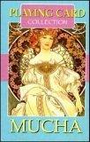 Kuenstlerspielkarten. Alphonse Mucha. Karten