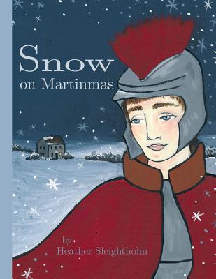 Snow on Martinmas