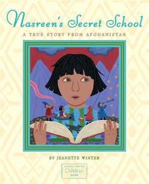 Nasreen's Secret Sch...