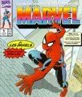 """Marvel"""