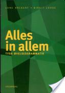 Alles in Allem Tysk Øvelsesgrammatik