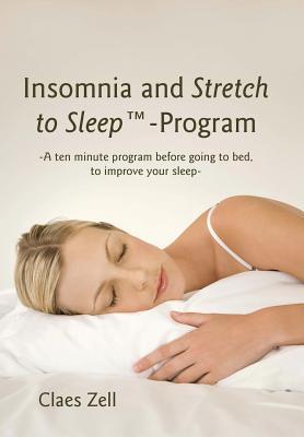 Insomnia and Stretch to Sleep-Program