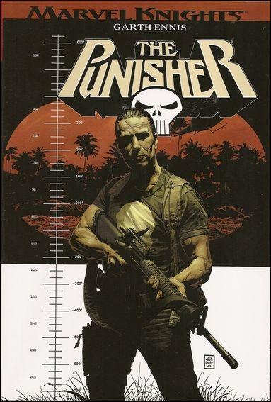 Punisher By Garth En...