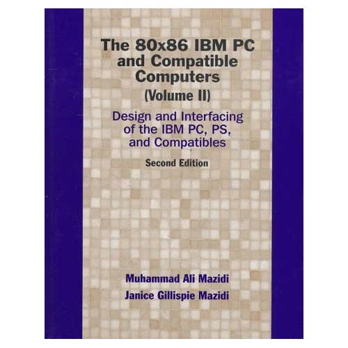 Design and Interfacing of IBM PC and Compatible Computers