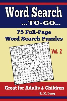 Word Search To-go