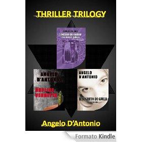 Thriller Trilogy