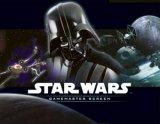 Star Wars Gamemaster Screen and Character Sheets