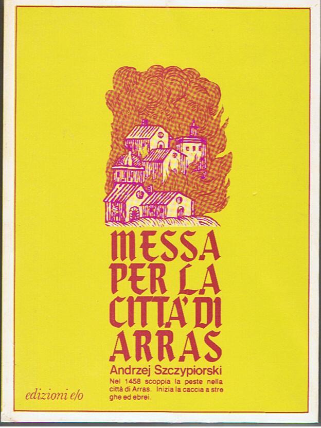 Messa per la città di Arras