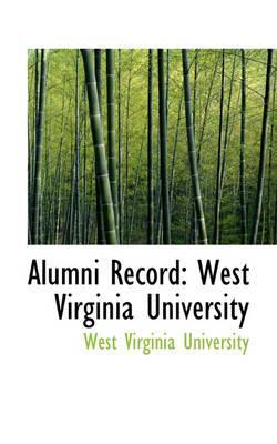 Alumni Record