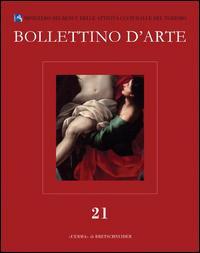 Bollettino d'arte (2014)