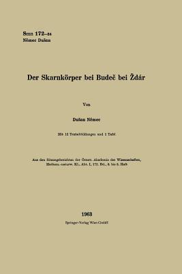 Der Skarnkörper Bei Budec Bei Žd'ár