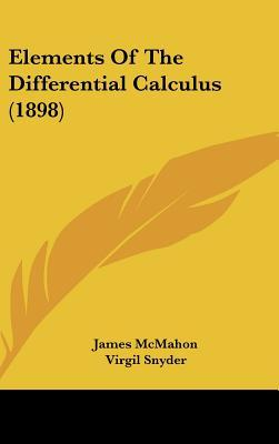 Elements of the Differential Calculus (1898)