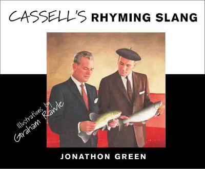 Cassell's Rhyming Sl...