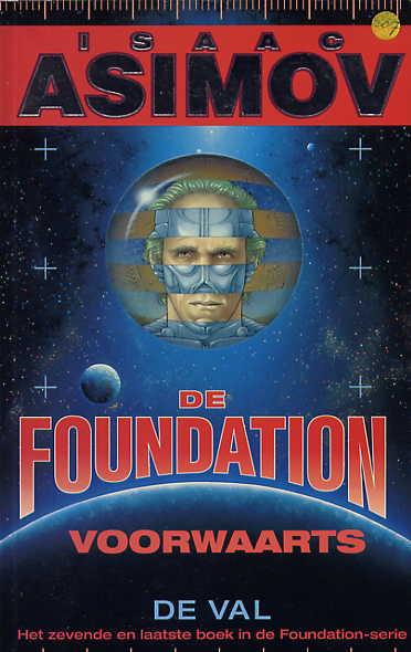 De Foundation: voorw...