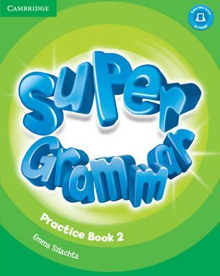 Super Minds. Super Minds Level 2 Super Grammar Book