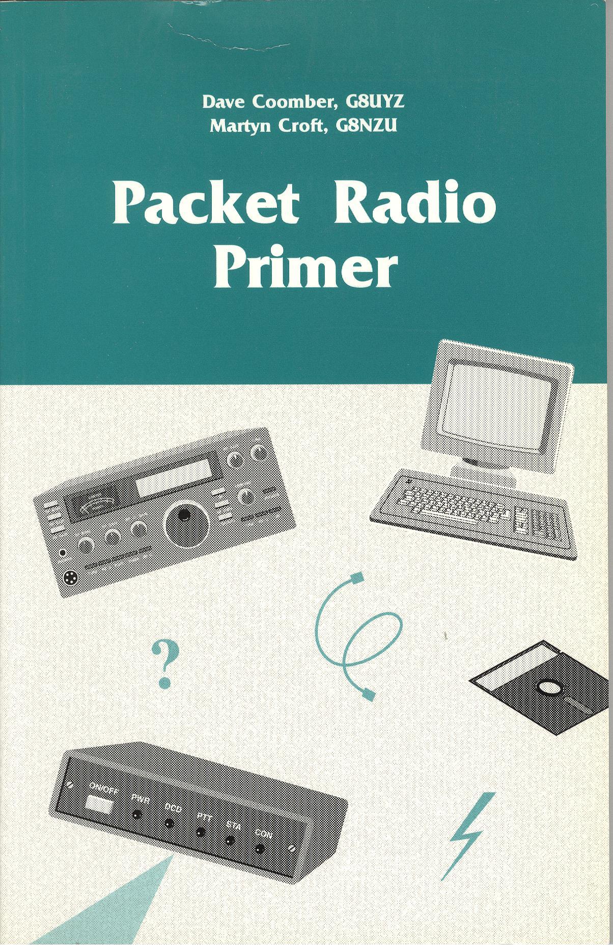 Packet Radio Primer