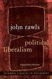 Political Liberalism
