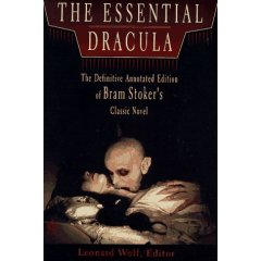 The Essential Dracul...