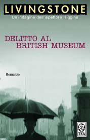 Delitto al British M...