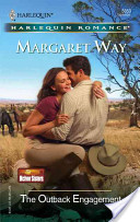 The Outback Engagement