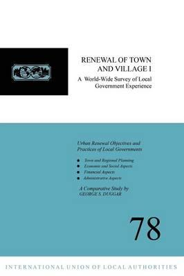 Renewal of Town and Village I