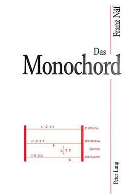 Das Monochord