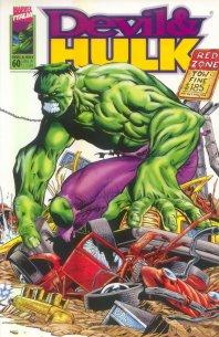 Devil & Hulk n. 060