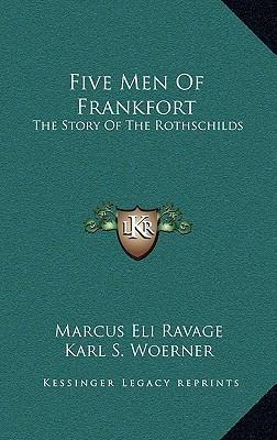 Five Men of Frankfort