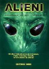 Alieni creature di a...