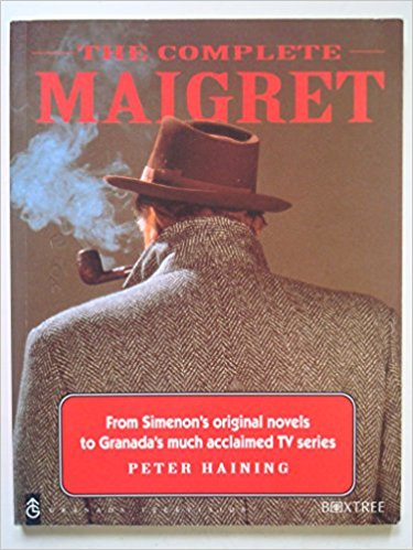 The Complete Maigret