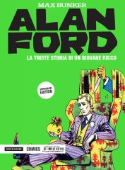 Alan Ford Supercolor Edition n. 12