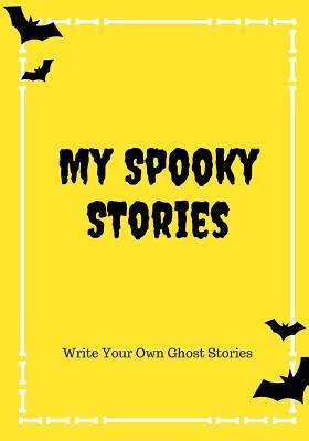 My Spooky Stories