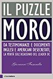 Il puzzle Moro