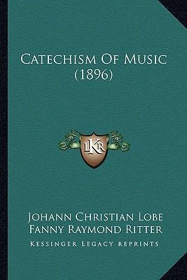 Catechism of Music (1896)
