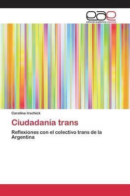 Ciudadanía trans
