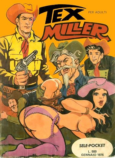 Tex Miller