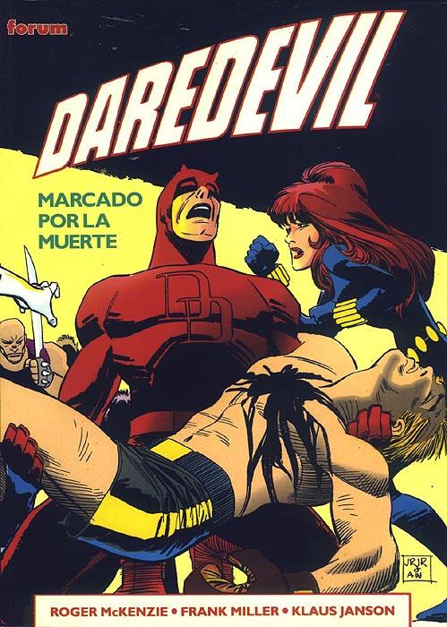 Daredevil: Marcado p...