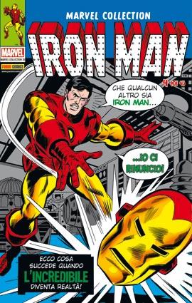 Iron Man n. 4 (di 4)