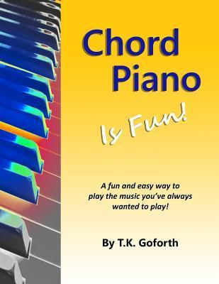 Chord Piano Is Fun