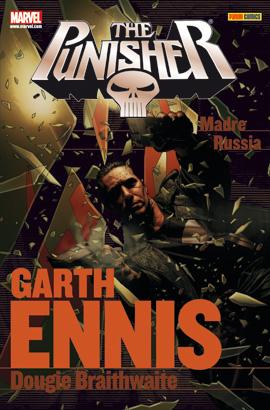 The Punisher Garth Ennis Collection vol. 9